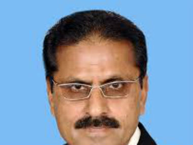 File image of Dr Darshan Lal. Image courtesy: na.gov.pk