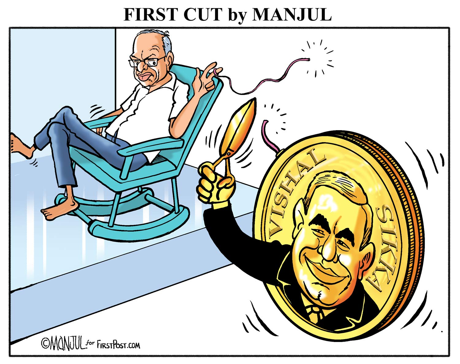 FirstCutByManjul18082017