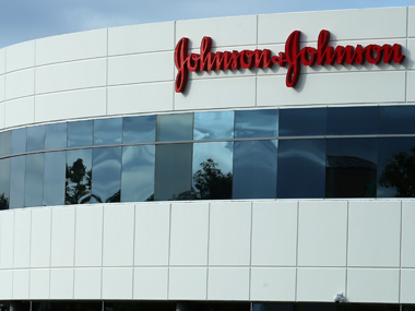 A Johnson & Johnson building is shown in Irvine, California, U.S., January 24, 2017. REUTERS/Mike Blake - RTSX61S
