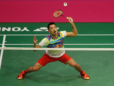 Lin Dan's defeat to Son Wan Ho has once again brought his retirement into focus. Reuters