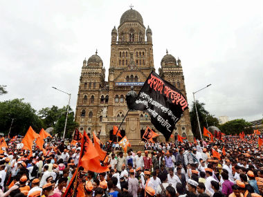 The Maratha morcha will not be the last demand for community-based quotas. PTI