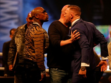 Fight between Floyd Mayweather and Conor McGregor is expected to surpass all records. Reuters