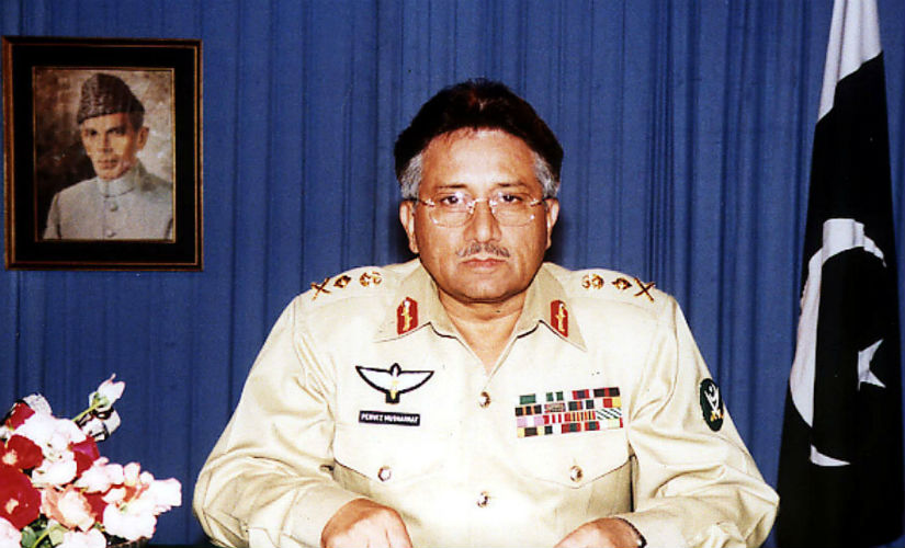 Pervez Musharraf first took power as a military ruler in 1999. He continued in power as president until 2008. Reuters