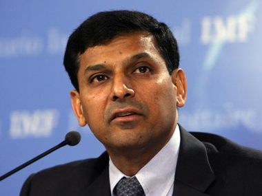 File image of Raghuram Rajan. Reuters.