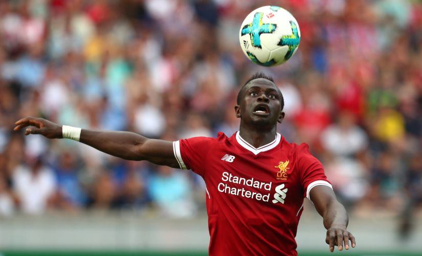 With 13 goals, Sadio Mane made an instant impact in his debut season and will be a key player to watch out for. Reuters