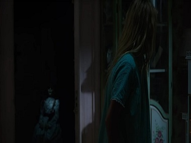 A still from Annabelle: Creation. YouTube