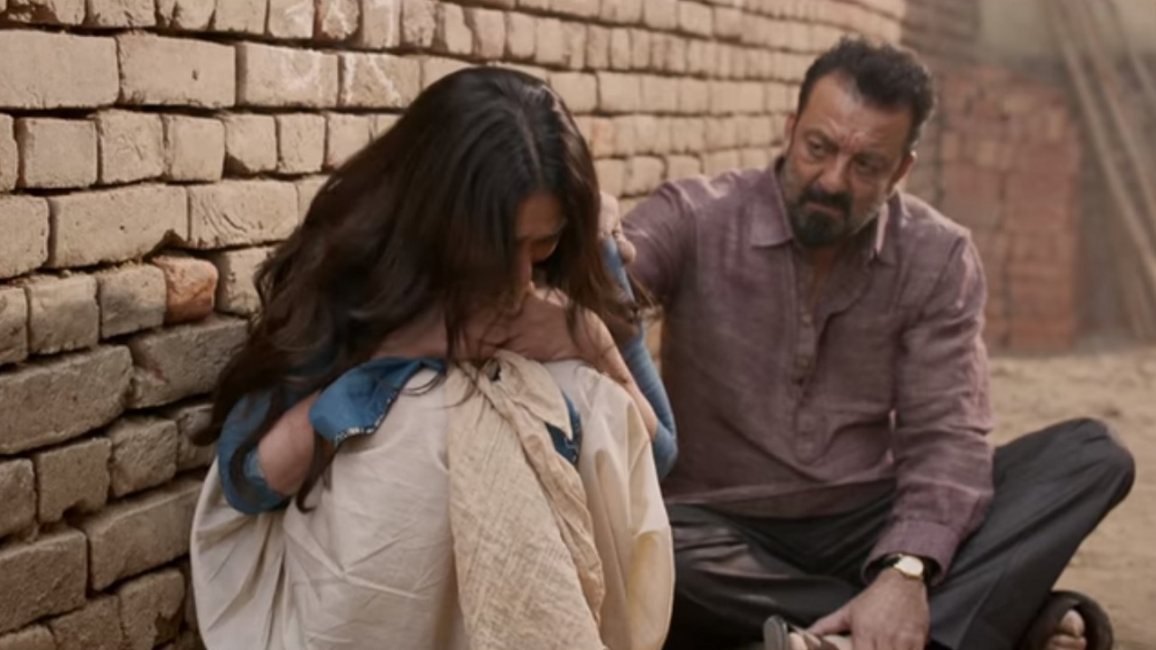 Bhoomi 1st Day Box Office Collection
