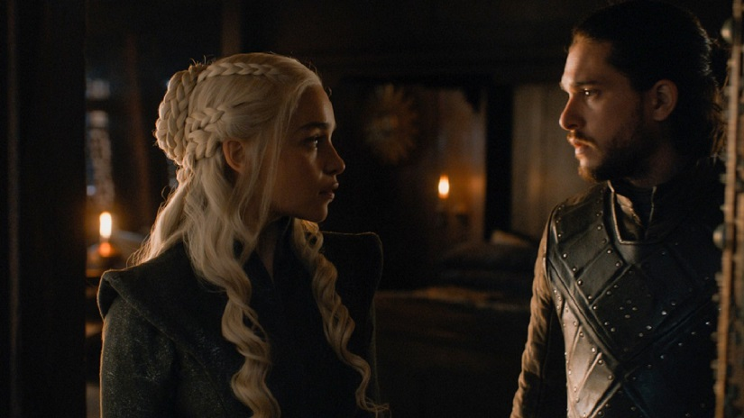 tyrion and daenerys relationship goals