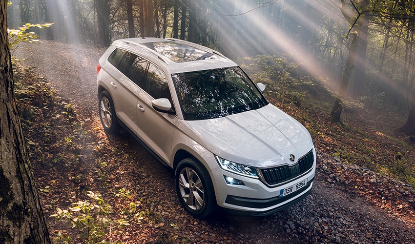 Image Courtesy: Skoda