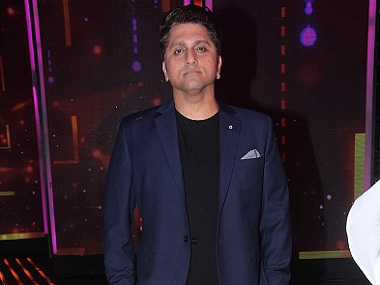 Director Mohit Suri. Image from Getty Images.