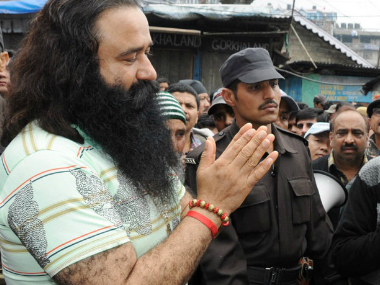 Gurmeet Ram Rahim Singh's aides found without testicles, could substantiate charges of mass castration against Dera chief