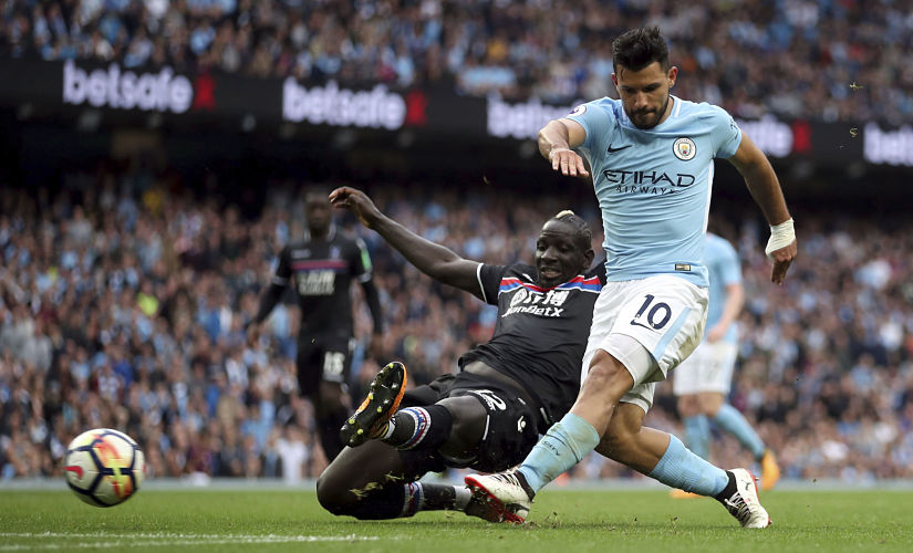 Kyle Walker sends warning to Manchester City's rivals