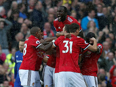 Premier League: Manchester United travel to Liverpool, Chelsea take on winless Crystal Palace