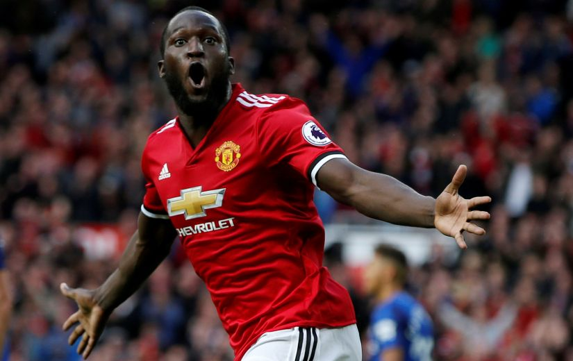 The chants by Manchester United fans about Romelu Lukaku's manhood was brattish banter centered on juvenile phallocentrism, but racist in essence. Reuters
