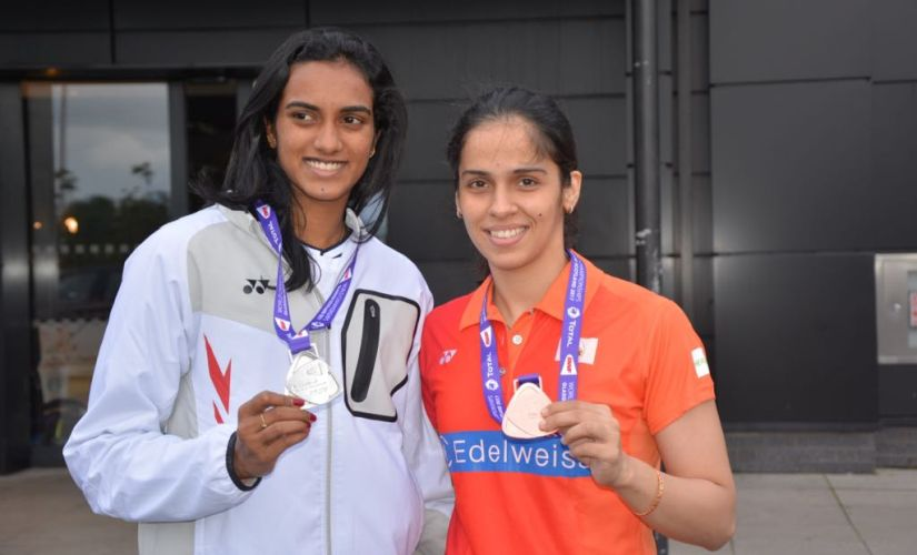 Saina Nehwal returns to Gopichand academy for training