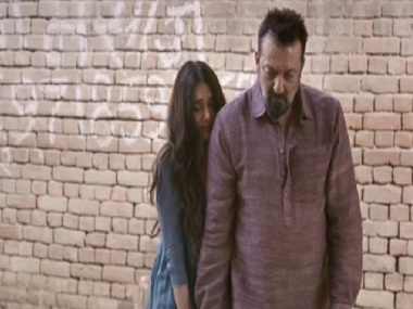 Image result for 'Daag' bhoomi song