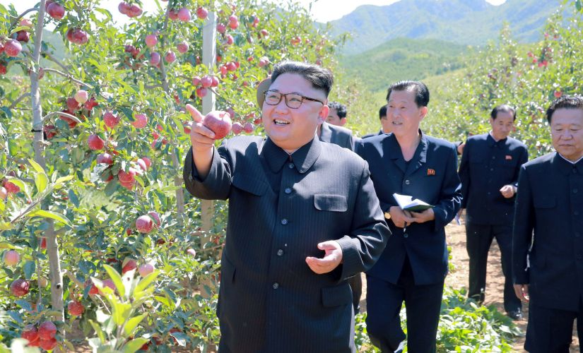 North Korea May Consider Hydrogen Bomb Test