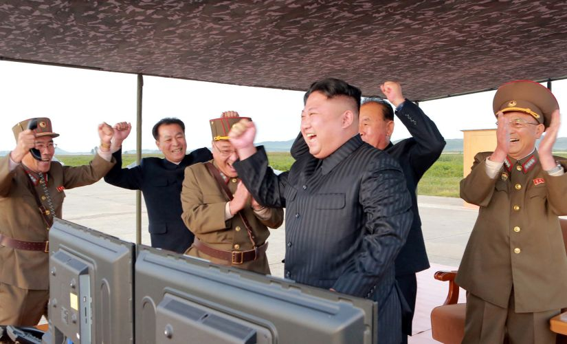 North Korean minister says nation could test hydrogen bomb in Pacific
