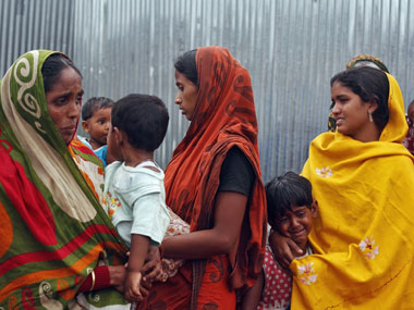 The citizenship tangle in Assam. Reuters