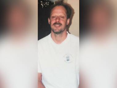 "Stephen Craig Paddock, the Las Vegas shooter who killed 58 people ""like he was shooting goldfish""/ Twitter"