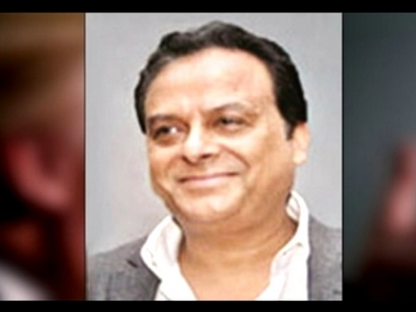 File image of Moin Qureshi. News18