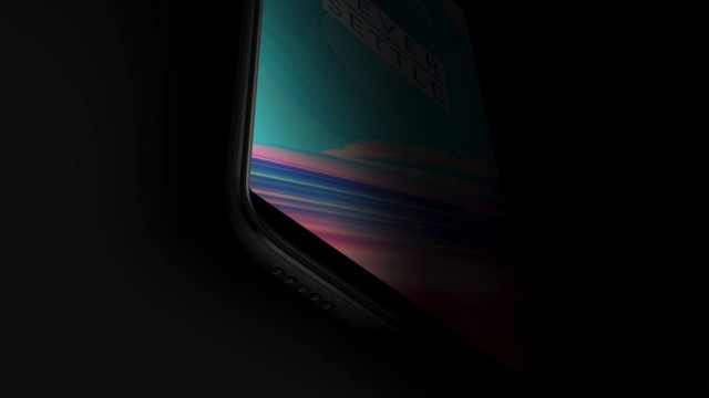 The OnePlus 5T will have a headphone jack