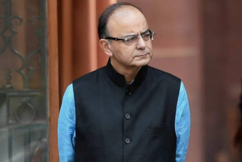 Arun Jaitley begins US trip after a hectic GST week in India