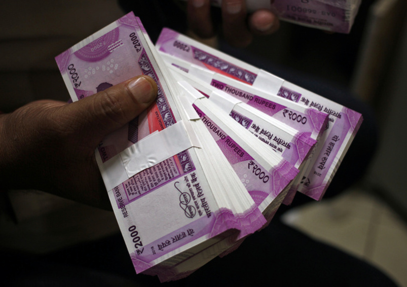 FICCI says RBI's tight leash on interest rate is not working for Indian business/ Reuters