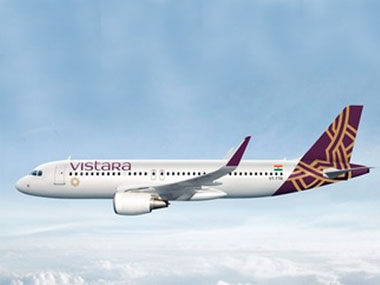 Vistara Diwali sale kicks off, offers economy class tickets at Rs 1,149, premium economy at Rs 2,099