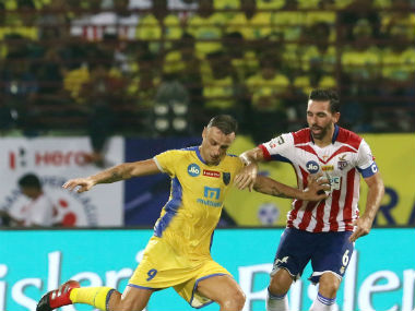 Berbatov, for all his skills isn't a man prone to working the channels to create opportunities for himself and his team mates. ISL