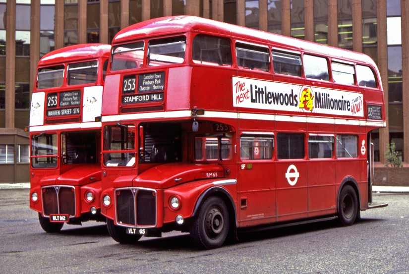 London buses to be powered by waste coffee grounds