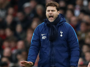Mauricio Pochettino added that Shkodran Mustafi's goal changed the course of the match. Reuters