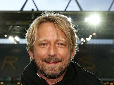 Arsenal have appointed Borussia Dortmund's chief scout Sven Mislintat as their new head of recruitment. Image courtesy: Twitter @BVB