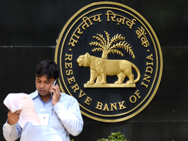 RBI set up monetary policy committee last year.