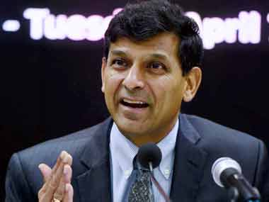 raghuram rajan says india needs broad based economic growth more