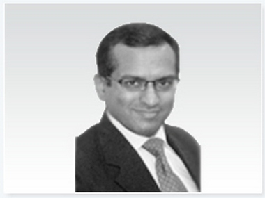 File image of Shaurya Doval. Image courtesy: geminifinservices.com