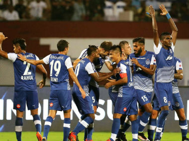 Bengaluru FC made a strong debut in the ISL. @Subhasishbose17