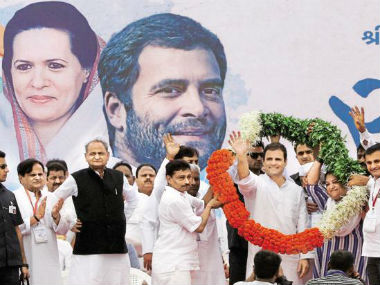 There are good reasons why Rahul Gandhi will still be a prominent figure in Indian politics. PTI