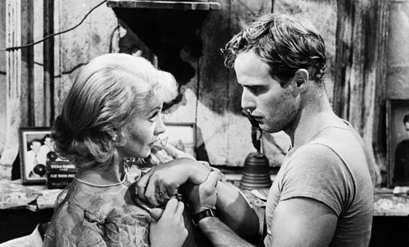A Streetcar Named Desire turns 70: Tennessee Williams ...