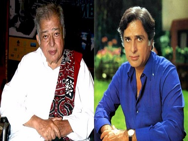 Shashi Kapoor Dead Date >> Times Now tweets wrong Shashi's death: Tharoor says reports of demise premature, channel apologises