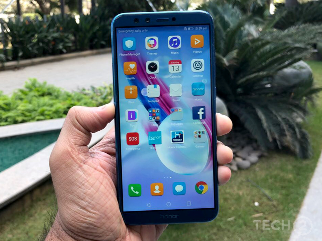 Huawei Honor 9 Lite First Impressions Quad Camera Smartphone Priced