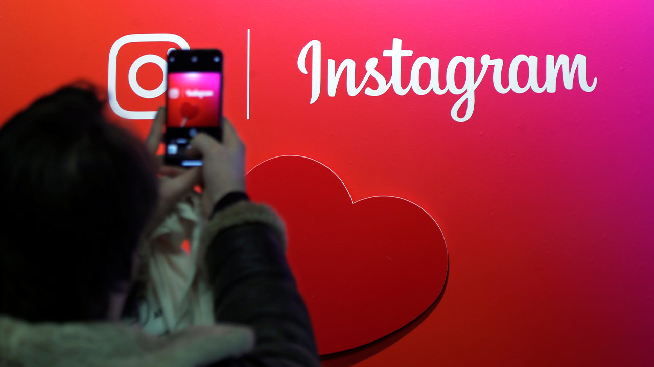 A certified fact checker will check reported posts on Instagram, says Facebook. Image: Reuters