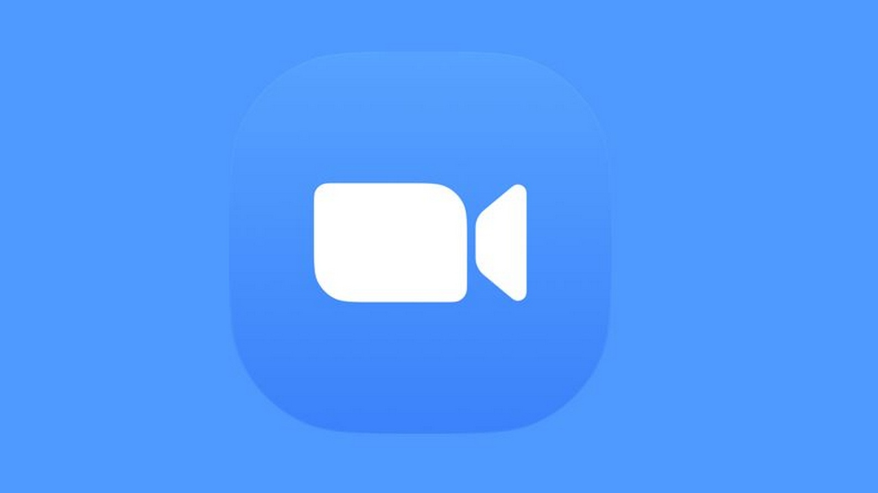 Zoom is a video conferencing app.