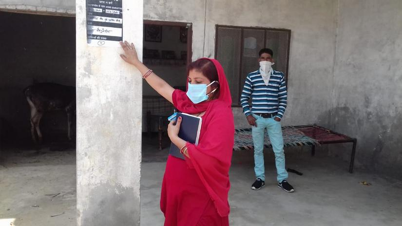 Beaten, burnt out and broke: How Haryana's ASHA workers ...