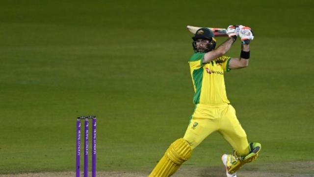 According to Glenn Maxwell, he along with another in-form player Marcus Stoinis, would be the two all-rounders as well as designated finishers in the batting line-up. AFP