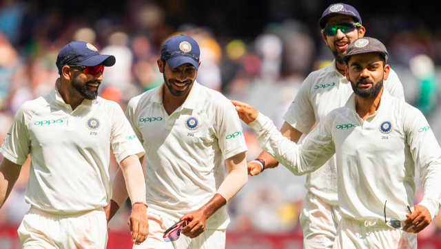 The pace unit was the primary reason behind India's success in the 2018-19 Test series in Australia, with Jasprit Bumrah and Mohammed Shami among the top-three wicket-takers in the series. AP