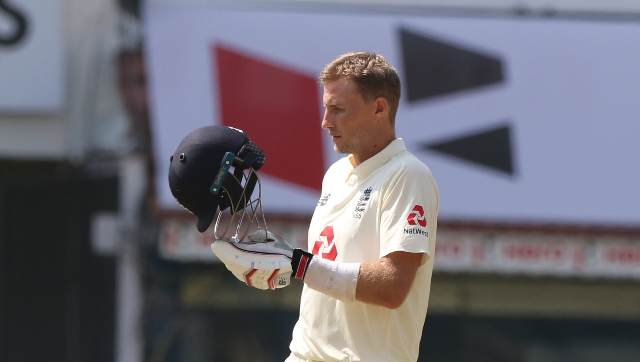 Joe Root's sweeping aside of the spin threat over these five innings in the subcontinent has been simply sensational – that he's exerted this dominance in a part of the world where the best have found it difficult in the recent past has shaken up the comparative conversations, in a matter of weeks. Sportzpics
