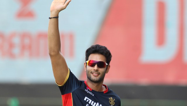 Shivam Dube has a base price of Rs 50 lakh. Image: Sportzpics for BCCI