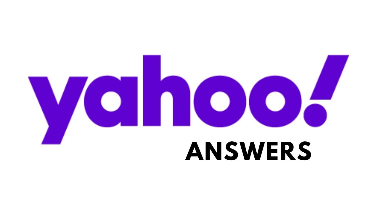 Yahoo Answers service will be halted starting 20 April.