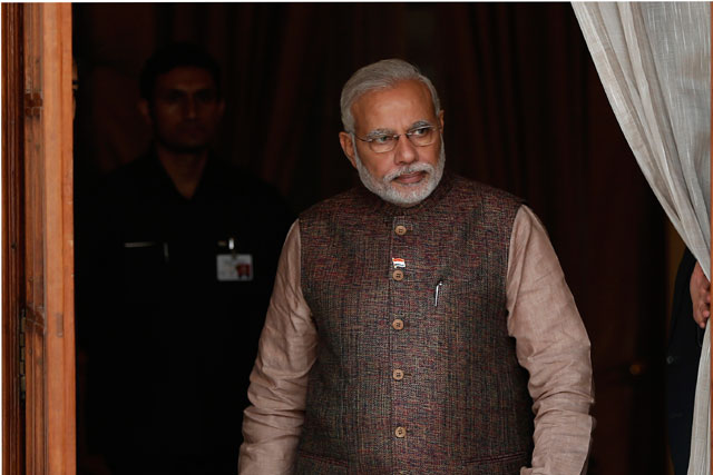 Modi to unveil comprehensive financial inclusion schemes on 15 Aug